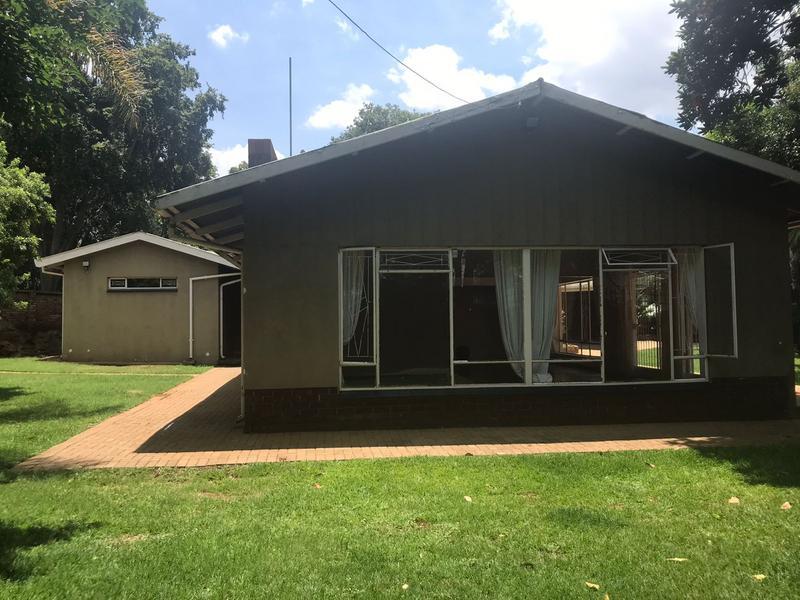 Property For Sale in Menlo Park, Pretoria 7