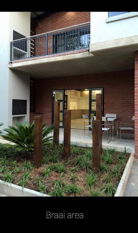 Apartment / Flat For Sale in Menlo Park, Pretoria