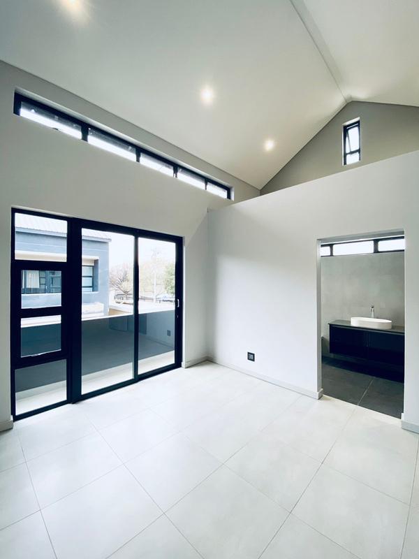 Apartment / Flat For Rent in Menlo Park, Pretoria